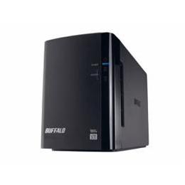 ☆BUFFALO バッファロー 外付けHDD DriveStation HD-WL2TU3/R1J HD-WL2TU3/R1J