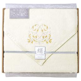 ☆シルク毛布(毛羽部分)