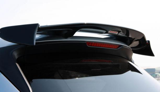 AutoExe オートエグゼ リアルーフスポイラー(塗装済品) MKG260008 CX-8 KG系全車 【NFR店】