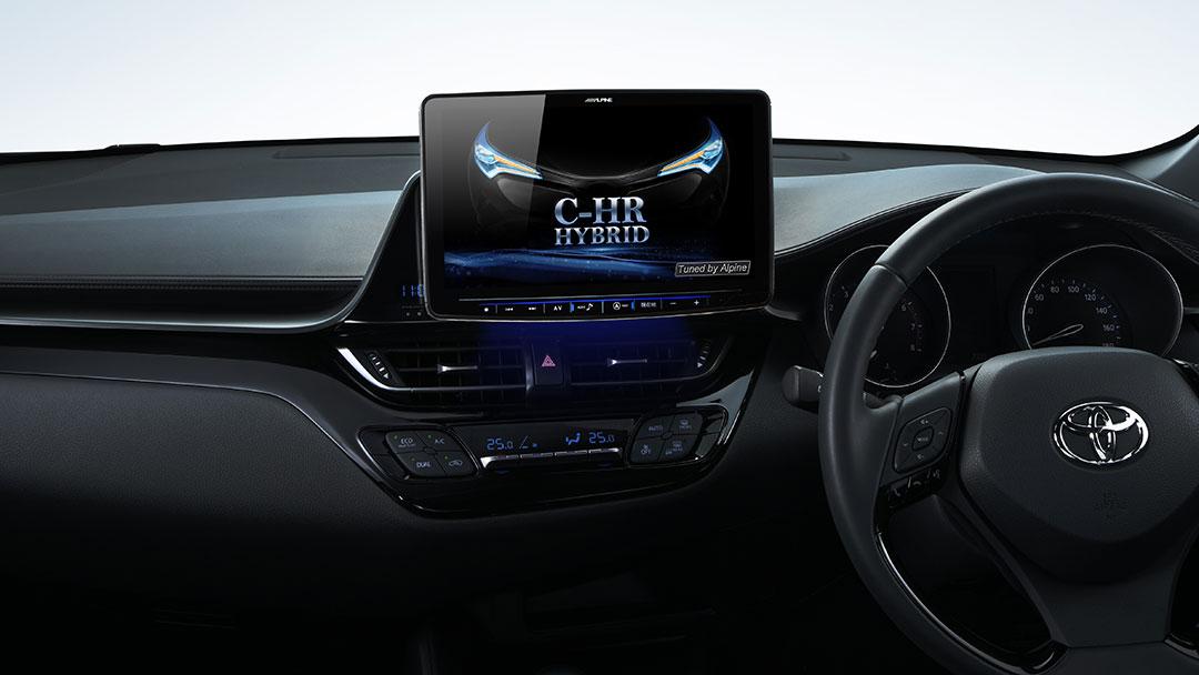 在庫変動が激しいのメーカー欠品時にはご容赦くださいALPINE アルパイン ビルトインUSB/HDMI接続ユニット用Android接続HDMIケーブル KCU-G205HD <予約順>ALPINE アルパイン XF11Z-CHR-NR C-HR専用11型 フローティングビッグX11 【NF店】