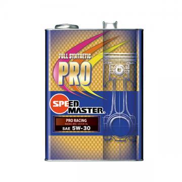 スピードマスター PRO RACING 5W-30 4L×6缶セット SPEED MASTER 【NFR店】