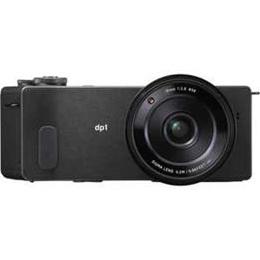 ☆SIGMA デジタルカメラ dp1 Quattro DP1-QUATTRO
