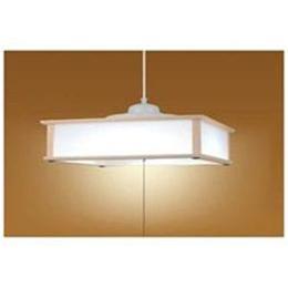 ☆NEC LED和風ペンダントライト(~8畳) 昼光色 HCDB0857
