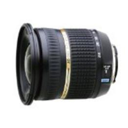 ☆TAMRON 交換レンズ SP AF10-24mm F/3.5-4.5 Di II LD Aspherical [IF] (APS-C用ソニーA(α)マウント) SPAF10-24DI2-SO
