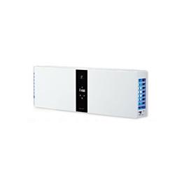 <欠品中 納期未定>☆SHARP 壁掛け/棚置き兼用型プラズマクラスター空気清浄機 FU-M1000W