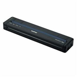 ☆brother A4対応 モバイルプリンター 無線LAN接続モデル PJ-773
