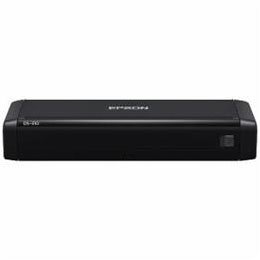 ☆EPSON A4コンパクトシートフィードスキャナー DS-310