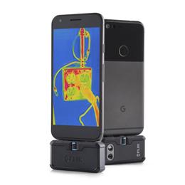 <欠品中 未定>☆FLIR ONE ANDROID G3 PRO USB-C 435-0007-04