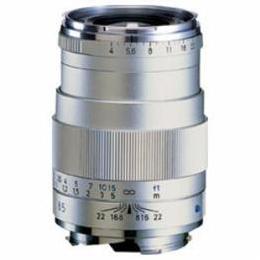 ☆COSINA レンズ TELE-TESSART4/85ZM-SV