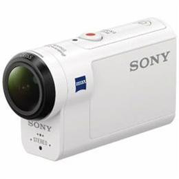 <欠品中 納期未定>☆ソニー デジタルHDビデオカメラレコーダー アクションカム HDR-AS300