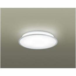 ☆パナソニック LEDシーリングライト (~8畳・昼光色~電球色) HH-JCC0842A