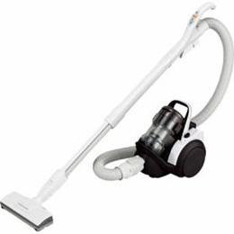 <欠品中 納期未定>☆Panasonic サイクロン式掃除機 「プチサイクロン」 ホワイト MC-SR26J-W