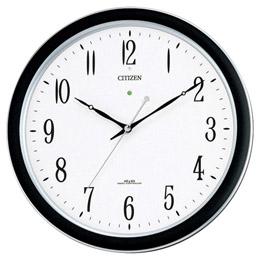 ☆電波掛け時計