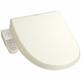<欠品中 納期未定>☆TOSHIBA 温水洗浄便座 CLEAN WASH 瞬間式 パステルアイボリー SCS-SW301