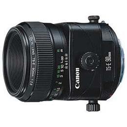 ☆CANON 交換式レンズ TS-E90/F2.8