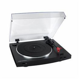 ☆Audio-Technica オーディオテクニカ フルオートターンテーブル AT-LP3
