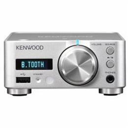 ☆ケンウッド 【ハイレゾ音源対応】 USB-DAC搭載フルデジタルプリメインアンプ KA-NA7