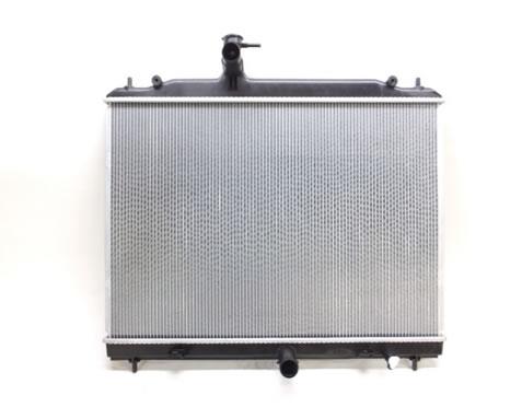 車検交換用 新品ラジエーター 2GC0223S 【NFR店】