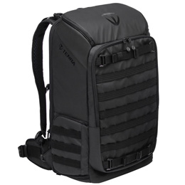 <欠品中 納期未定>☆エツミ Axis Tactical 32L Backpack Black V637-703