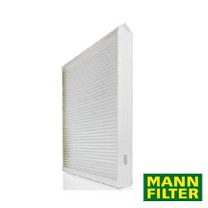 MANN-FILTER エアコンフィルター 除塵フィルタータイプ BMW 品番:CU2736-2 【NFR店】
