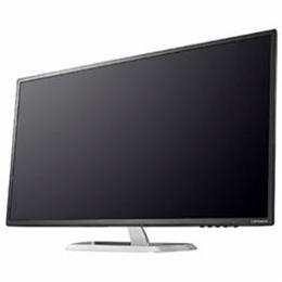 ☆IOデータ 広視野角ADSパネル採用 DisplayPort搭載31.5型ワイド液晶ディスプレイ LCD-DF321XDB