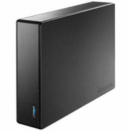 ☆IOデータ USB 3.1 Gen 1(USB 3.0)対応外付けHDD 3TB HDJA-UT3R