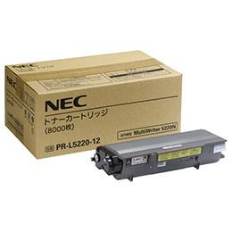 ☆NEC トナーカートリッジ PR-L5220-12