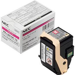 特価 NEC ☆ 海外限定 他の商品と同梱不可 沖縄不可 マゼンタ PR-L9010C-12 トナーカートリッジ