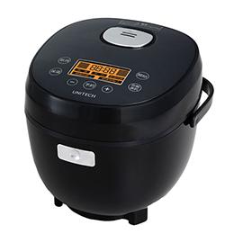 ☆ユニテク 糖質カット炊飯器 RB-65B