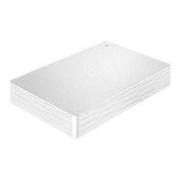 ☆IOデータ 外付けHDD カクうす Lite ホワイト ポータブル型 2TB HDPH-UT2DWR