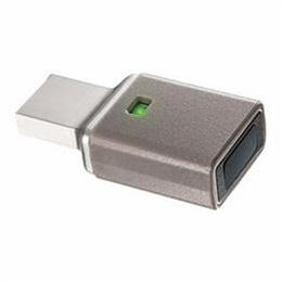 ☆IOデータ 指紋認証センサー付き セキュリティUSBメモリー 64GB ED-FP/64G