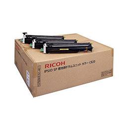 ☆RICOH IPSiO SP 感光体 ドラムユニット カラーC820 (3本セット) 515594