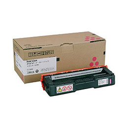 ☆RICOH IPSiO SP トナーカートリッジ マゼンタ C310 308506