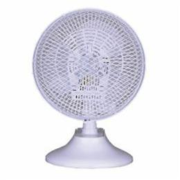 ☆アイリスオーヤマ ネオーブ 卓上クリップ扇風機 ホワイト NFS18-C19W