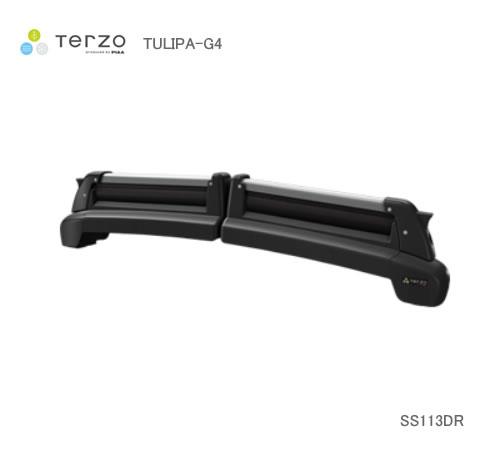 PIAA TERZO TULIPA G4 ボルトオンタイプ SS113DR