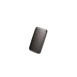 ☆エレコム 外付けSSD ポータブル USB3.2(Gen1)対応 TLC搭載 Type-C&Type-Aケーブル付属 250GB ブラック ESD-EF0250GBK