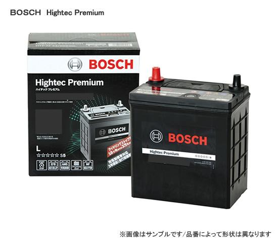 BOSCH ボッシュ Hightec Premium バッテリー HTP-T-110/145D31L 国産車用
