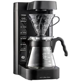 ☆HARIO V60珈琲王 2コーヒーメーカー 6009-015