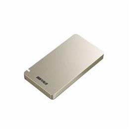 ☆BUFFALO SSD 960GB SSD-PGM960U3-G