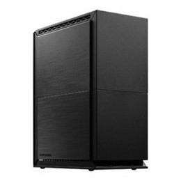 ☆IOデータ ネットワーク接続ハードディスク(NAS) HDL2-TAシリーズ 2ドライブモデル 2TB HDL2-TA2
