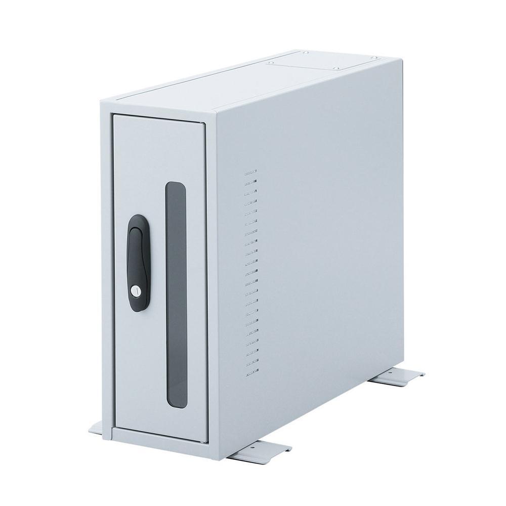 サンワサプライ 簡易防塵CPUボックス MR-FACP3「他の商品と同梱不可/北海道、沖縄、離島別途送料」