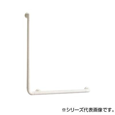 三栄 SANEI ソフトバーL型 W580-J「他の商品と同梱不可/北海道、沖縄、離島別途送料」