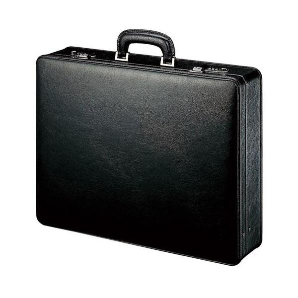 コクヨ ビジネスバッグ アタッシュケース(軽量タイプ) カハ-B4B22D「他の商品と同梱不可/北海道、沖縄、離島別途送料」