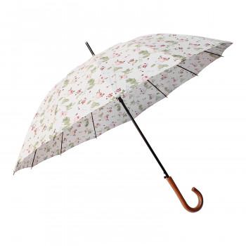 ルドゥーテ・コレクション 長傘 晴雨兼用UVカット加工 U004「他の商品と同梱不可/北海道、沖縄、離島別途送料」