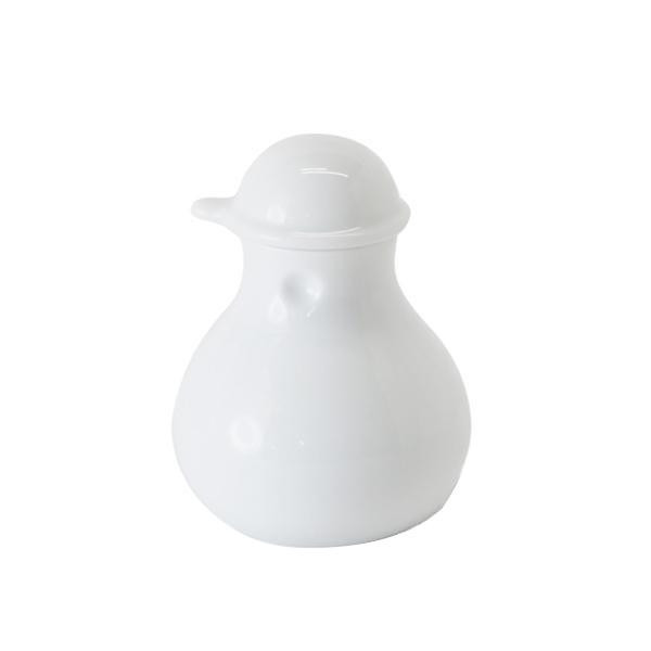 42249 波佐見焼 torso(トルソー) しょうゆさし 160ml「他の商品と同梱不可/北海道、沖縄、離島別途送料」