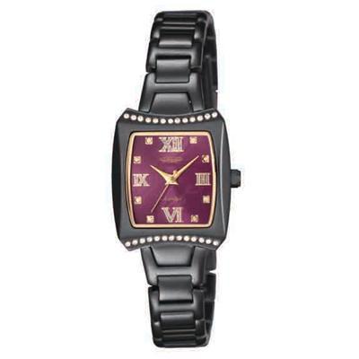AUREOLE(オレオール) アクセリーゼ レディース腕時計 SW-498L-6「他の商品と同梱不可/北海道、沖縄、離島別途送料」