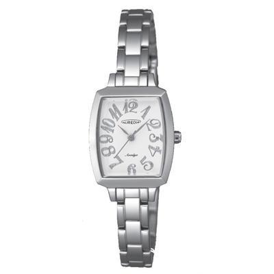 AUREOLE(オレオール) アクセリーゼ レディース腕時計 SW-497L-3「他の商品と同梱不可/北海道、沖縄、離島別途送料」