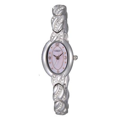 AUREOLE(オレオール) レディ レディース腕時計 SW-476L-4「他の商品と同梱不可/北海道、沖縄、離島別途送料」