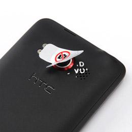 ☆サンワサプライ スマートフォン・携帯電話撮影禁止セキュリティシール(200枚入り) SLE-1H-200