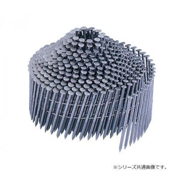 ステンレス ナナメリング 布目頭 2.5×65mm 300本×10巻 WN2565S「他の商品と同梱不可/北海道、沖縄、離島別途送料」